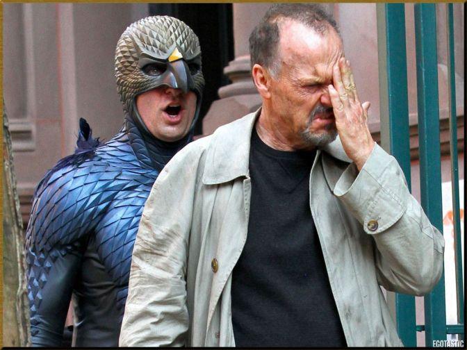 Birdman - Imagen Pública