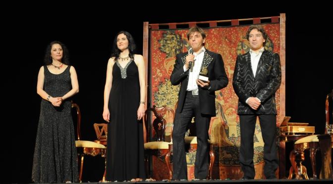 Of music and love honrando al Bardo - Fotografía por Jessica Tirado Camacho