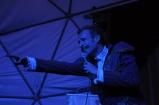 Circo Patafísico - Fotografía por Jessica Tirado Camacho