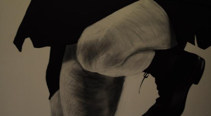 Formas y personajes: las figuras barrocas de Alejandro Komori