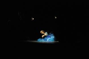 Adiós Carlota - Fotografía por Jessica Tirado Camacho