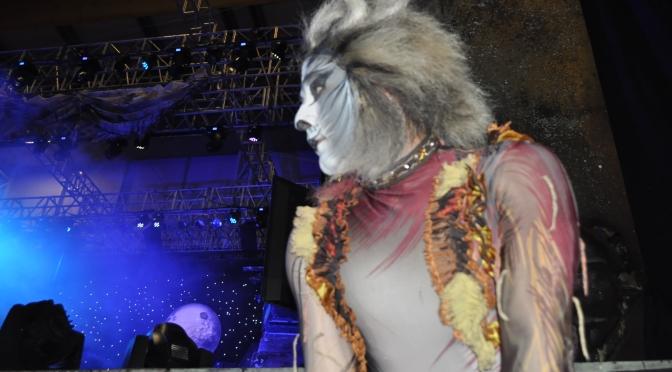 Cats: sexto día del Festival Internacional Teatro