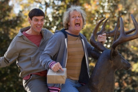 Dumb and Dumber To - Imagen Pública