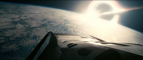 Interstellar - Imagen pública