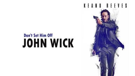 John Wick - Imagen pública