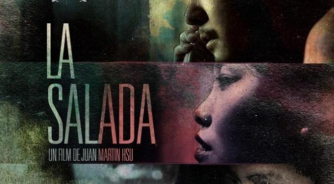 La película decantó sola: entrevista a Juan Martín Hsu