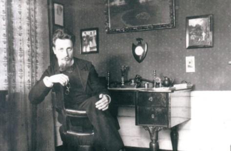 Rainer Maria Rilke - Imagen pública