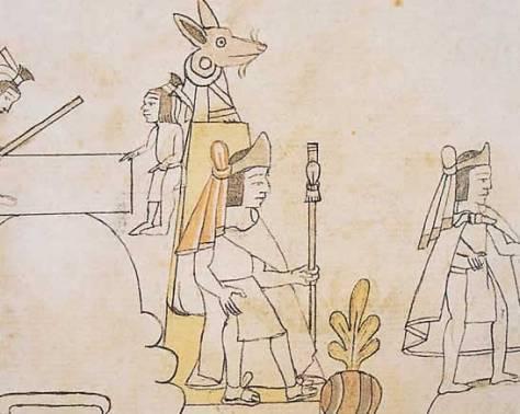 Códice Xolotl - Imagen pública