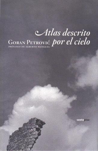 Atlas descrito por el cielo - Imagen Pública