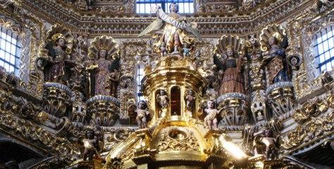 Capilla del Rosario - Imagen pública