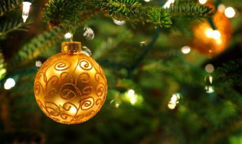 Navidad - Imagen pública