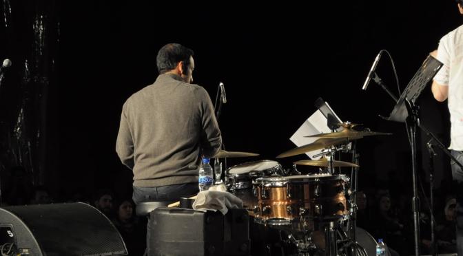 Jazz en escena: Último día del FIT Héctor Azar