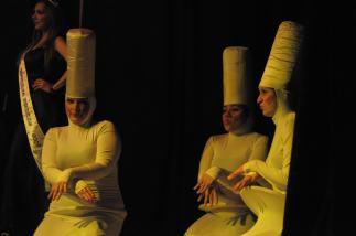 Festival de teatro independiente Marko Castillo - Fotografía por Jessica Tirado Camacho