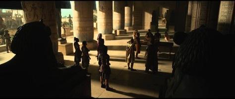Exodus - Imagen pública