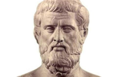 Homero - Imagen Pública