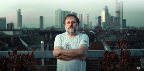 Slavoj Zizek - Imagen pública
