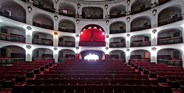Juego de niñas: Muestra de teatro hecho por niños y niñas Puebla 2015
