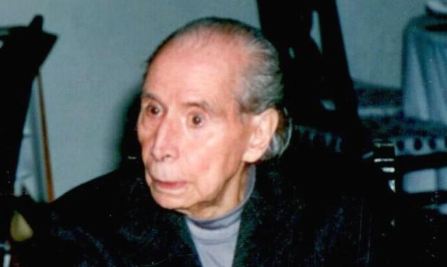 Sobre Luis Cardoza y Aragón