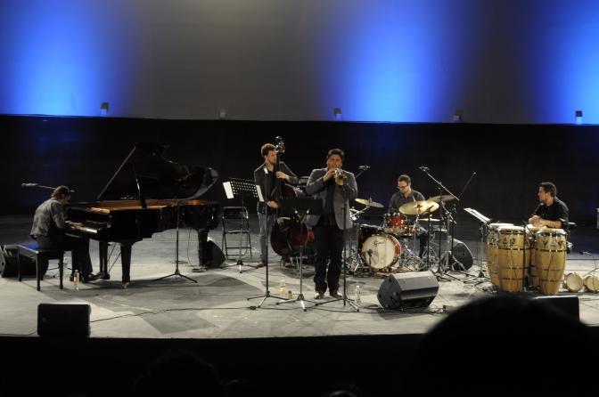 Da inicio el New York Jazz All Stars con The Rodríguez Brothers Quintet