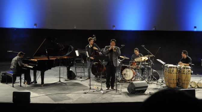 Da inicio el New York Jazz All Stars con The Rodríguez Brothers Quintet