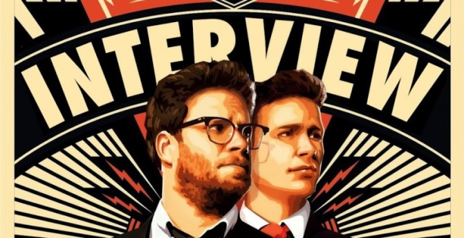 The Interview: un viaje inesperado