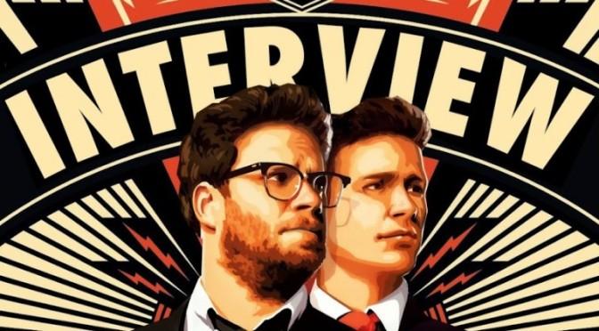 The Interview: un viaje inesperado