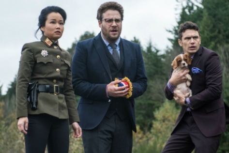 The interview - Imagen Pública
