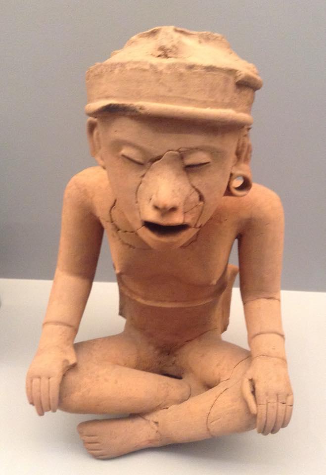 Museo Amparo inaugura nuevas salas de arte prehispánico