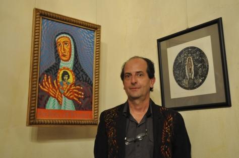 Antonio Alvarez Moran - Fotografía por Jessica Tirado Camacho