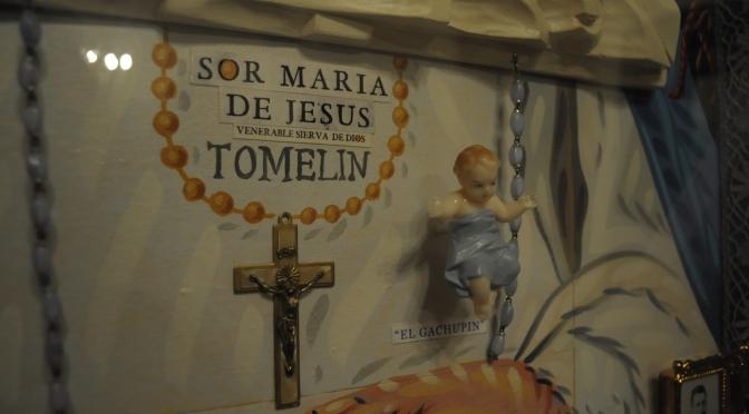 Polifonía de lo fantástico: Viaje a lo mágico/Mística poblana en Hotel Quinta Real