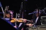 El Tri con la Filarmónica 5 de mayo - Fotografía por Jessica Tirado Camacho