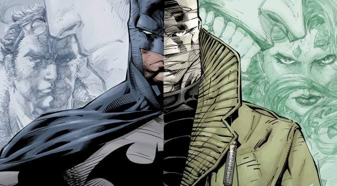 El día que Batman guardó silencio