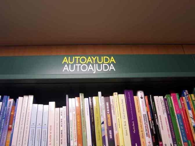 Libros que ayudan