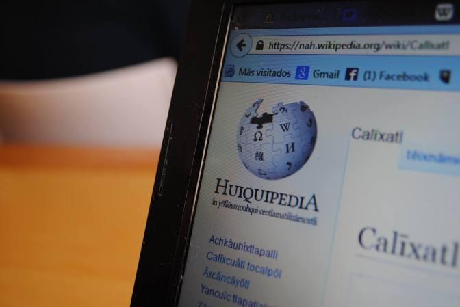 Llega la Wikimanía a México