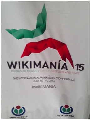 Wikimanía 2015