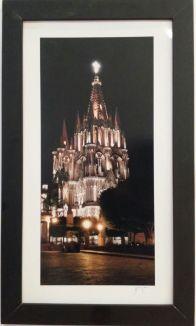 Exposición Tierra y Color, de Jorge González - Fotografía por Dalia Ruiz