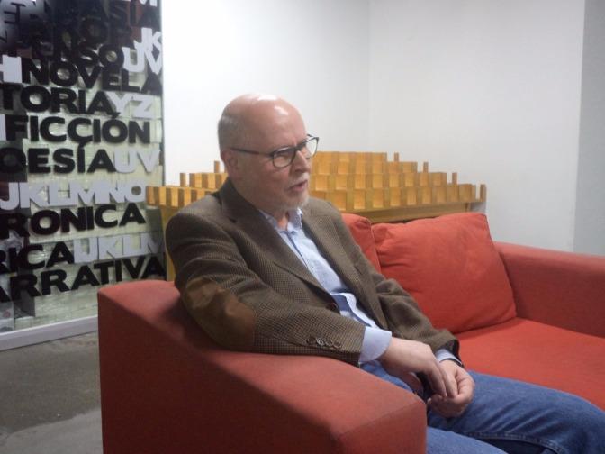 Una perspectiva histórica de nuestros tiempos: Entrevista a Carlos Illades