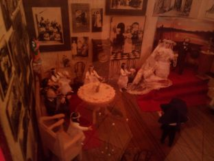 La patria íntima de Teresa Nava - Fotografía Cinco Centros