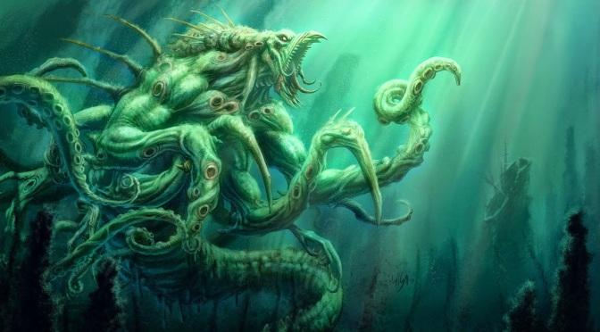 Release the kraken! (segunda parte)
