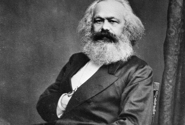 Marx para no-marxistas (Primera parte)