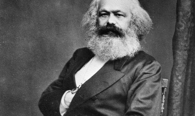 Marx para no-marxistas