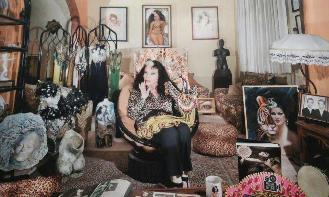 Interiores Mexicanos, de Aurora Valade - Fotografía por Dalia Ruíz