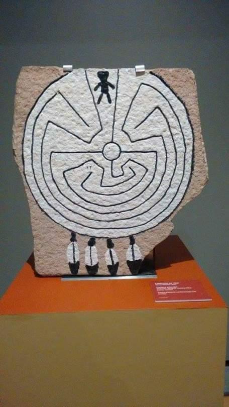 Norte Infinito, en San Pedro Museo de Arte