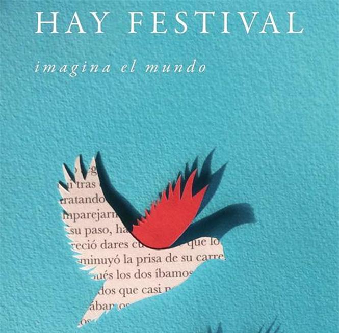 Hay Festival Ciudad de México 2015