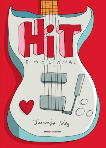 Hit emocional - Portada