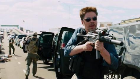 Sicario - Imagen del film