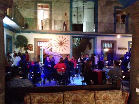 Rene Nieto Gallery - Inauguración