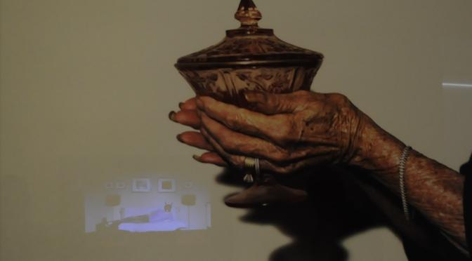 Las imágenes que somos: sobre reGeneration3 en Museo Amparo