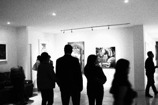 NABIS, espacio de arte - Fotografía por Gerson Tovar