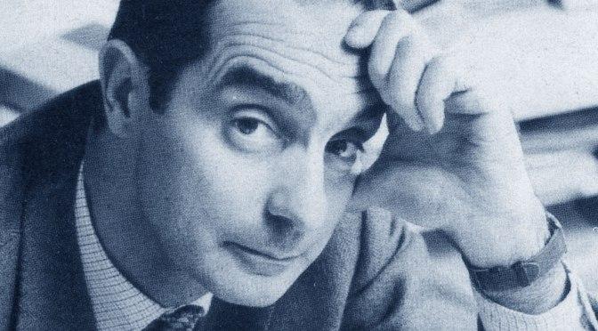 Si una noche de invierno un viajero, de Italo Calvino